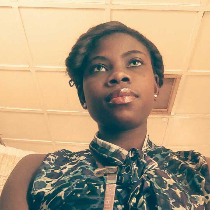 Christiana Yaa Boafo avatar picture