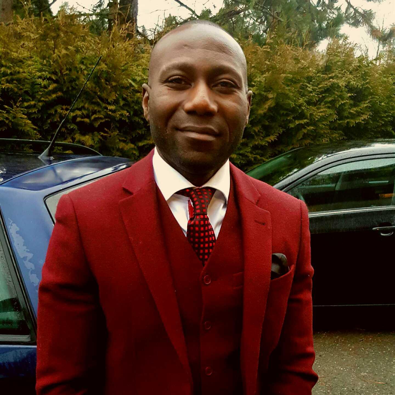 Frank Agwu avatar picture