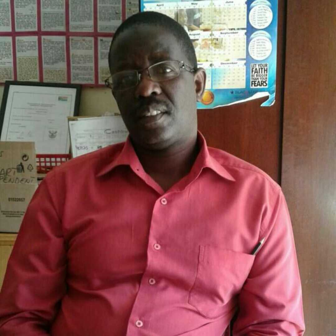 Ruben  Makombe avatar picture