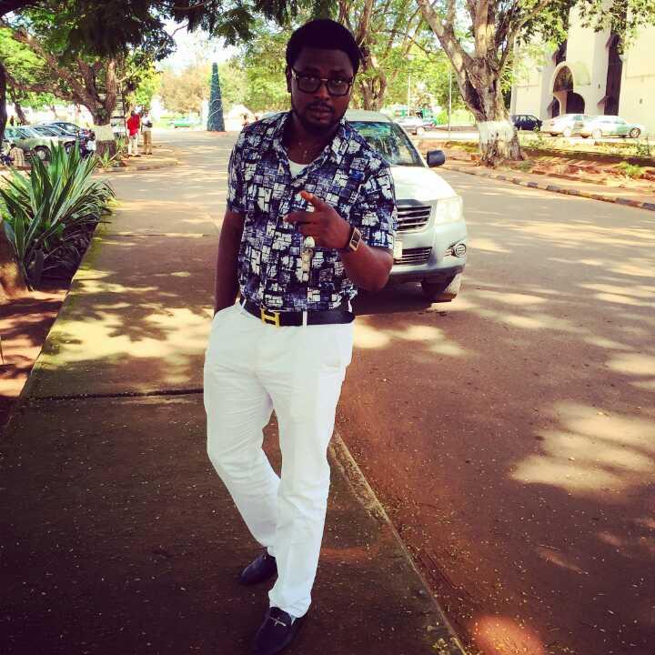 Azuka Ijomah avatar picture