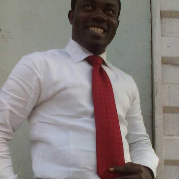 Wonder Oyakhilome avatar picture