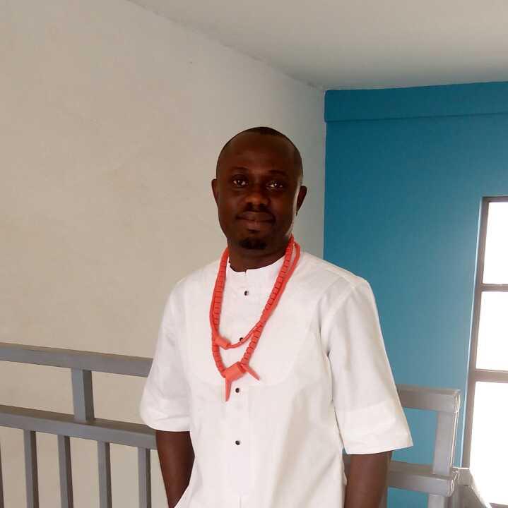 Udukhomoh Gabor avatar picture