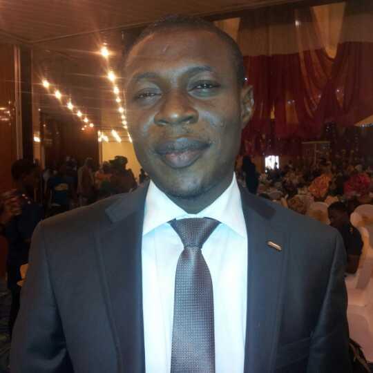 Isah Momodu avatar picture
