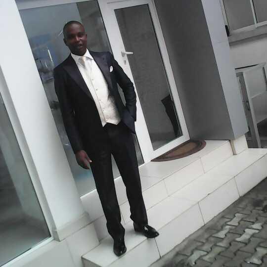 Solomon Osagiede avatar picture