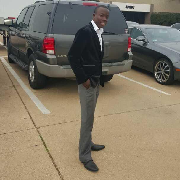 Francis Ayiku avatar picture