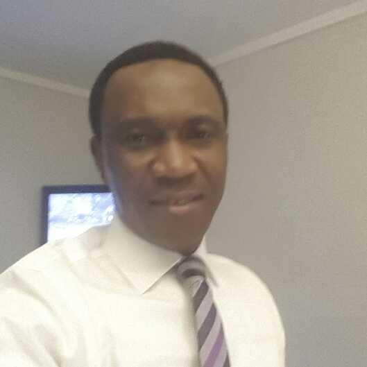 Pastor Onyechere Uche avatar picture