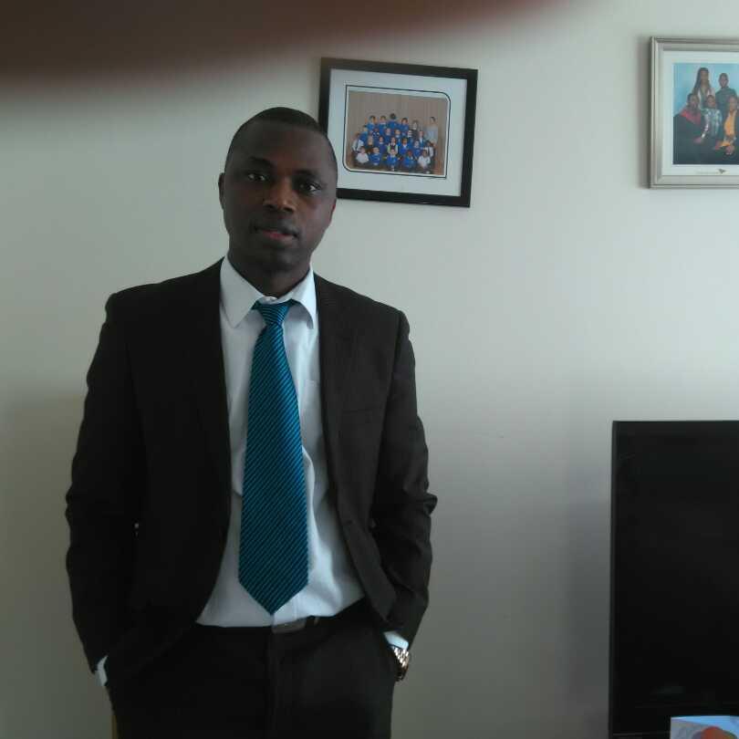 Bro Martin avatar picture