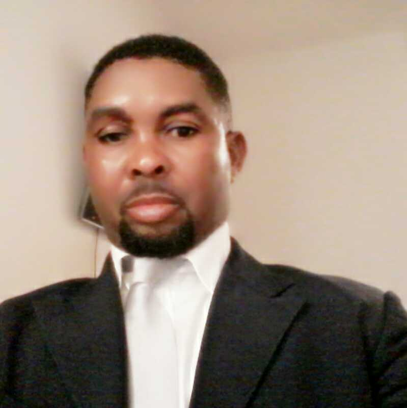 Victor Okojie avatar picture