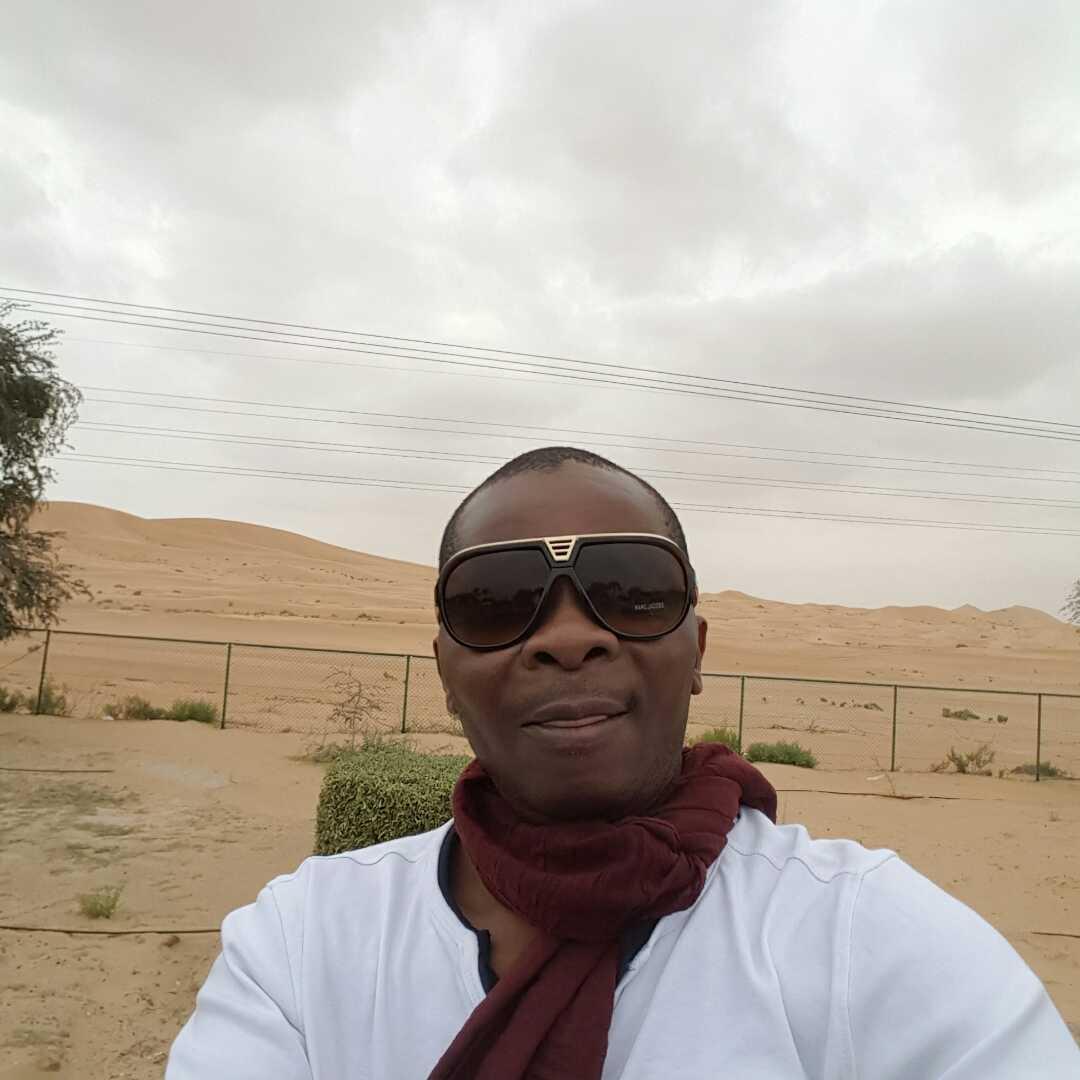 Deacon Emmanuel mufunda avatar picture
