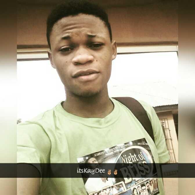 Kelvin Dee avatar picture