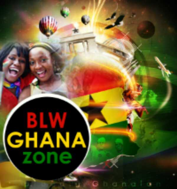 BLW GHANA ZONE avatar picture