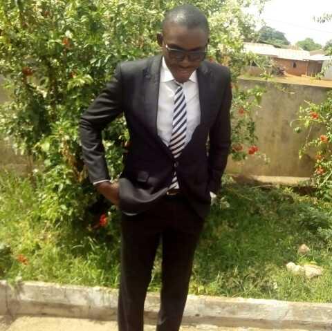 Ajor Goddey avatar picture