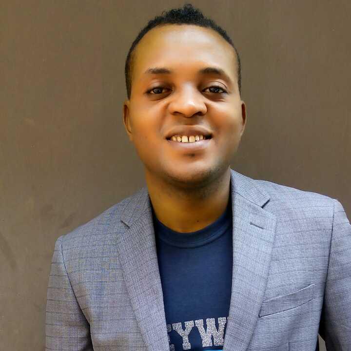 Mukolu Charles avatar picture