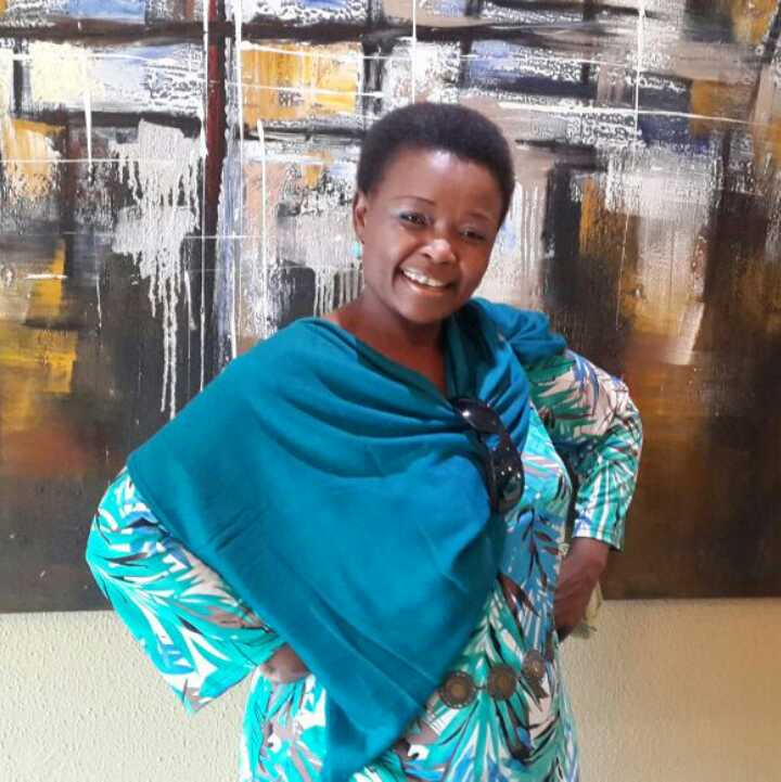 Joyce Vinger avatar picture