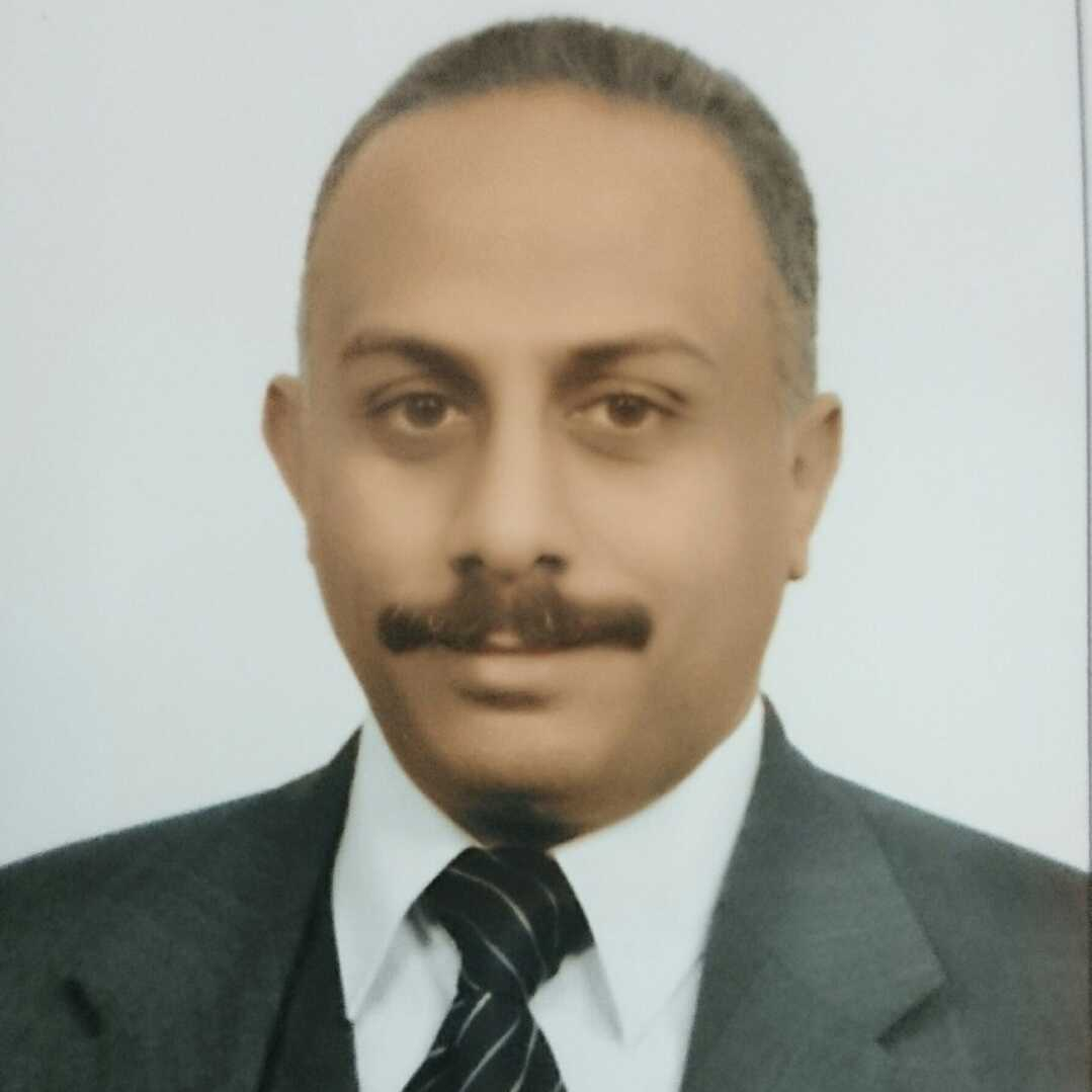 Pastor  George Gad avatar picture