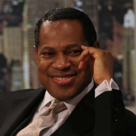 PST. VICTOR OSAGIE E. avatar picture
