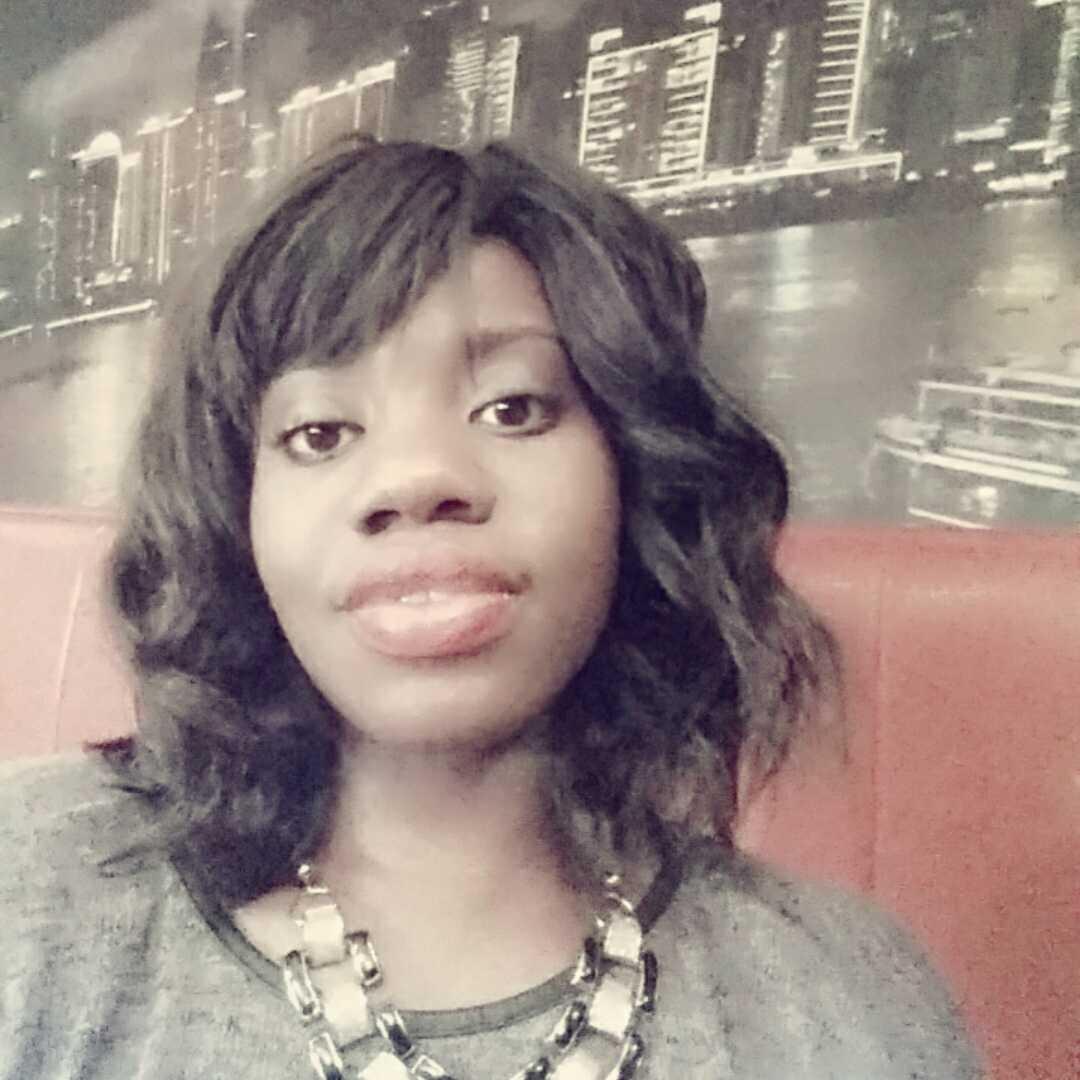 Maxine Usifoh avatar picture