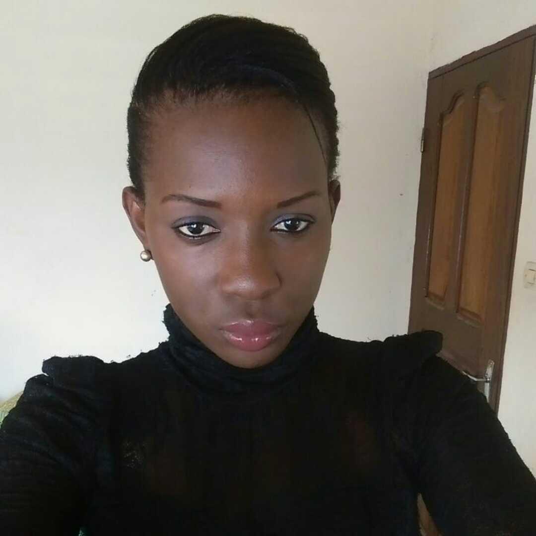 Mpude Diobe #PHRONESIS avatar picture