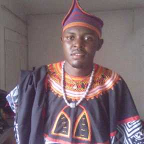 Tamanjong Armstrong Titaku Ntohyingwe avatar picture