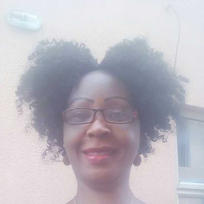 Sister Lydia Onome Okoroafor avatar picture