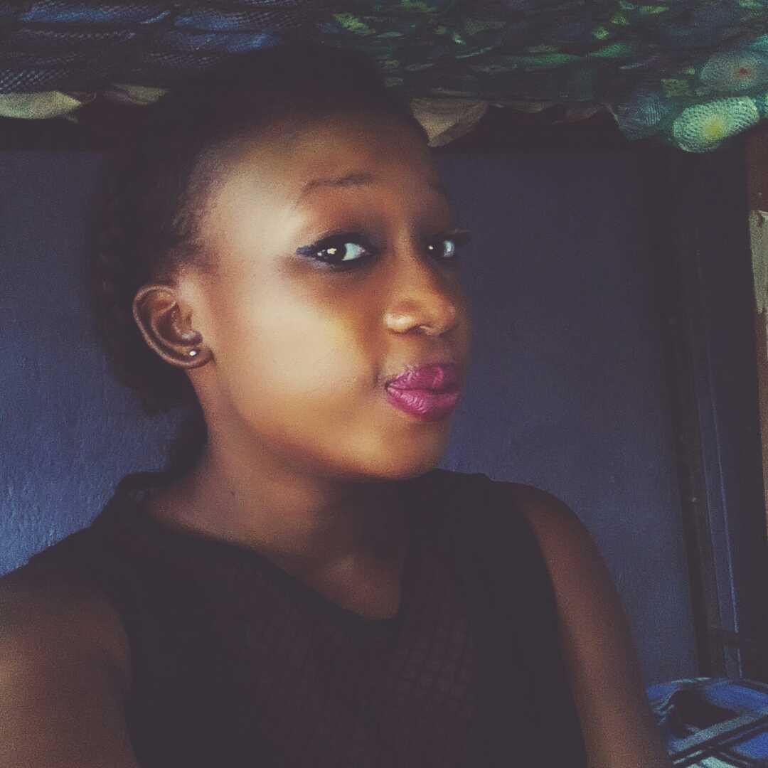 precious aghedo avatar picture