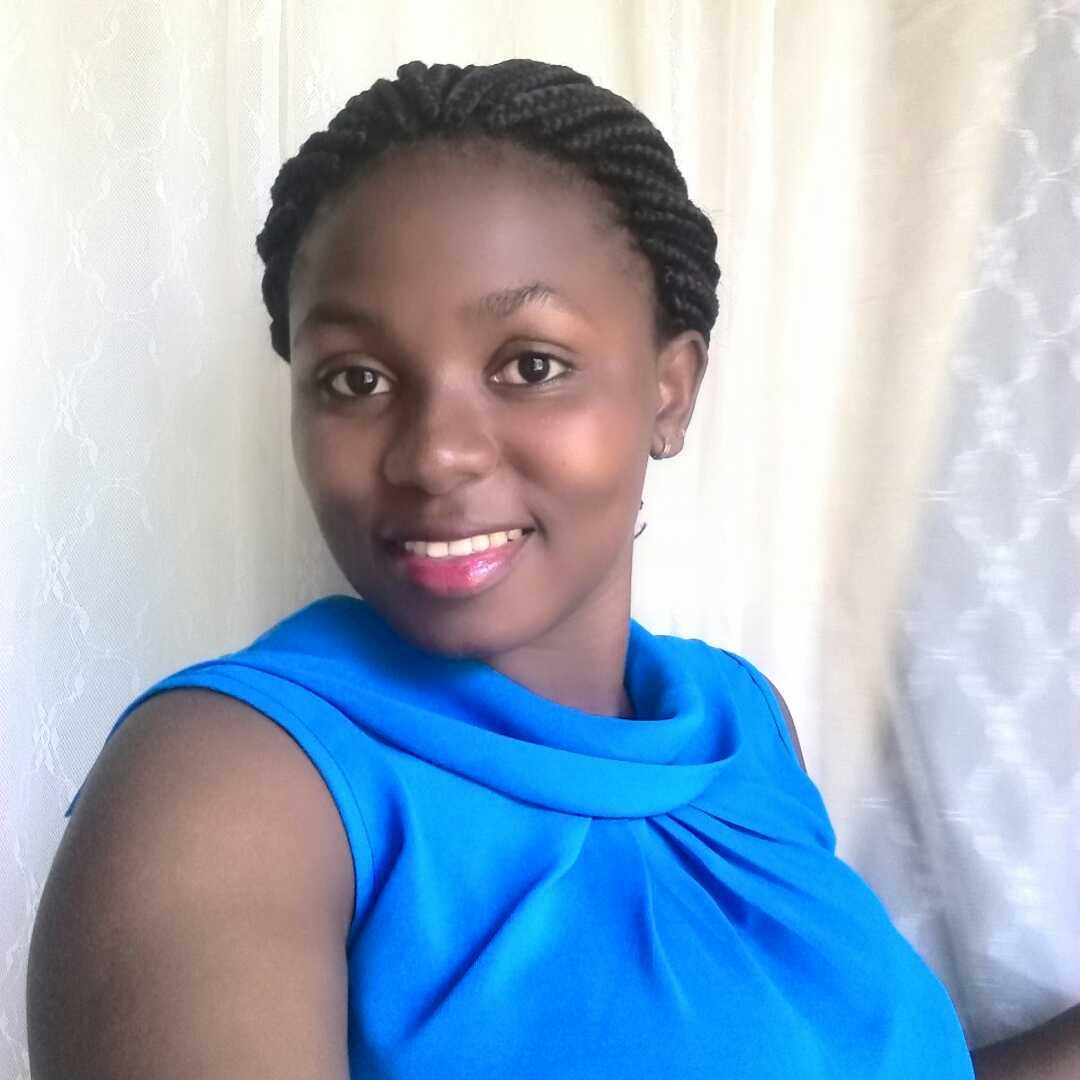 Bayiga Jacquiline avatar picture