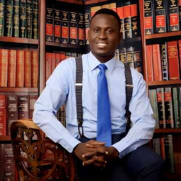 Emmanuel Somawina Okocha avatar picture