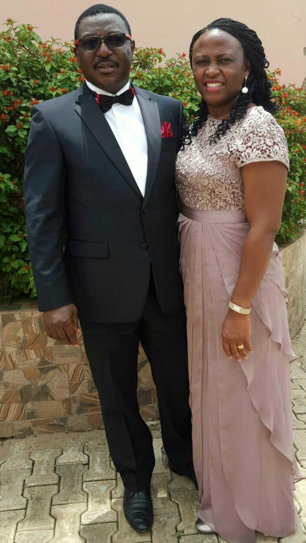 Pastor Femi Obalemo avatar picture