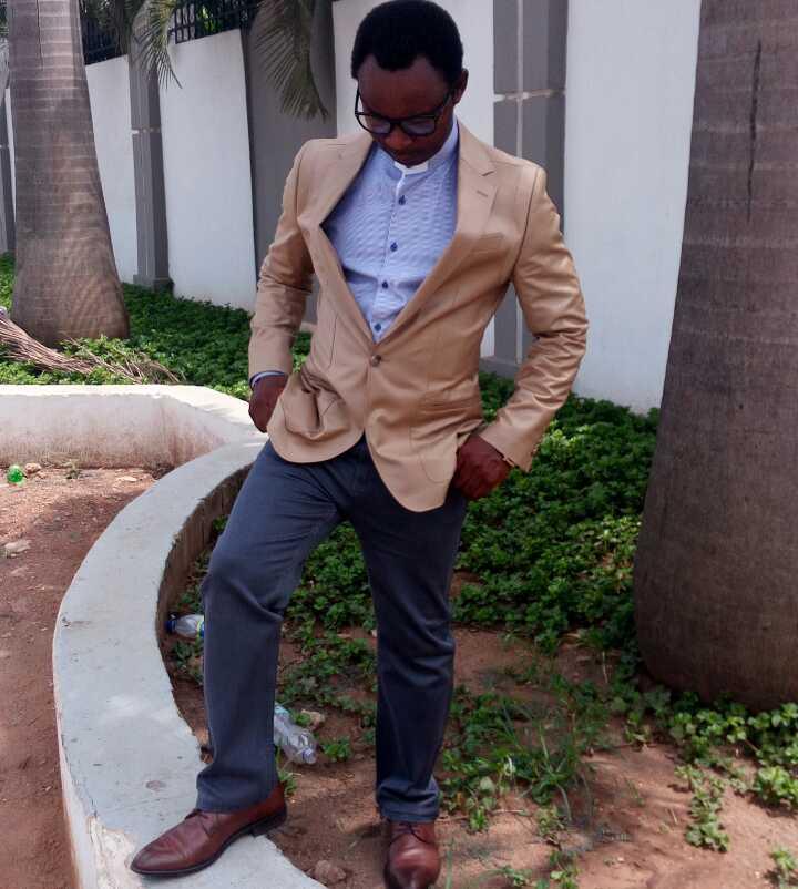 BENEDICT EHIABHI OSAMUDIAMHEN avatar picture