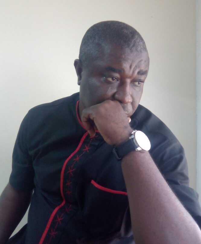Br Chinedu  Daniel Nwauzor avatar picture