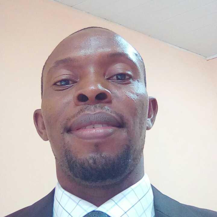 Odogwu David avatar picture