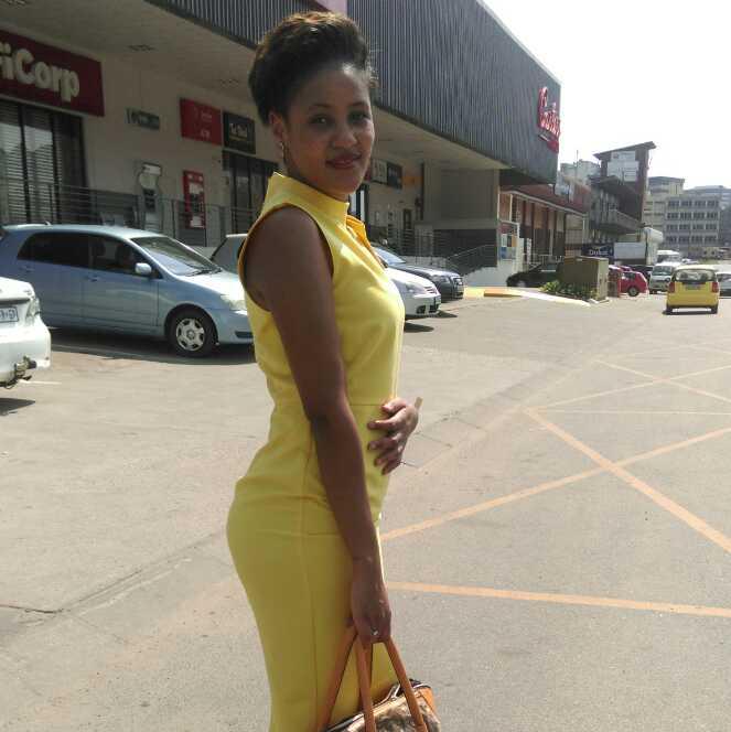 Beautiful Nobuhle Mavimbela avatar picture